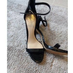 Vince Camuto Shoes - NEW!! Vince Camuto Frenchie Heel Sandal